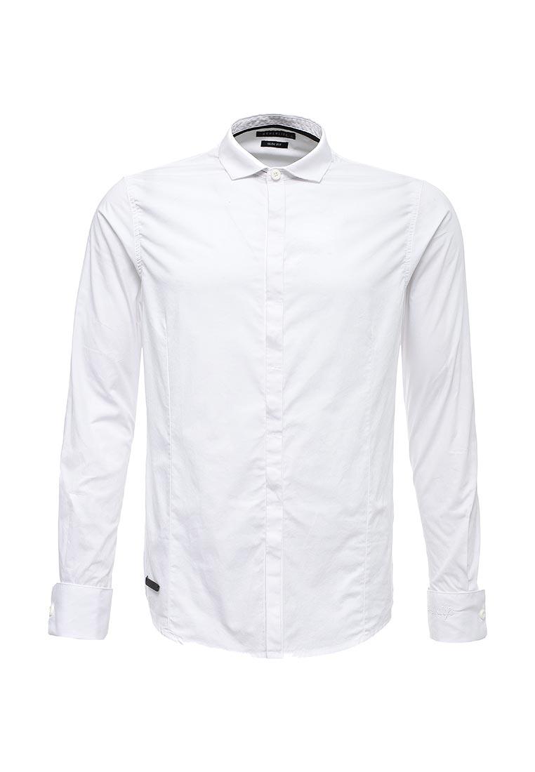 Рубашка с длинным рукавом Hopenlife NOUJA