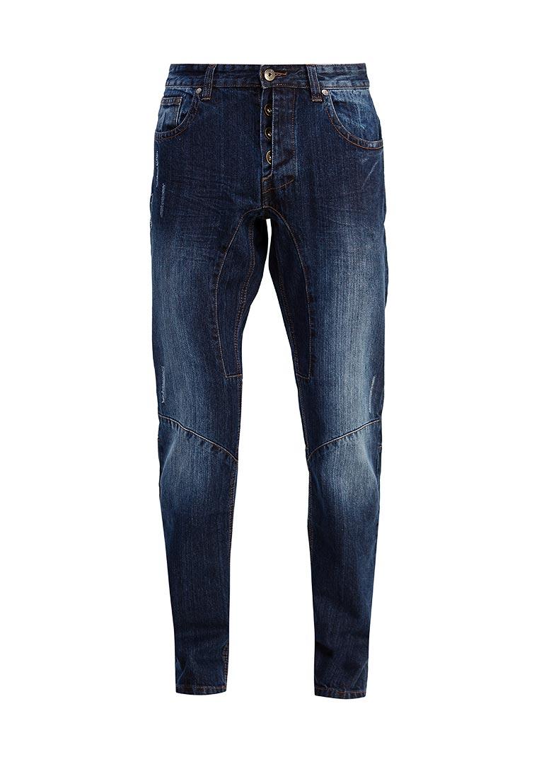 Мужские прямые джинсы Hopenlife JHANVI