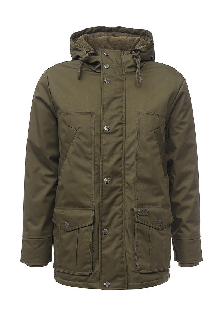 Утепленная куртка HOMEBASE 43946181
