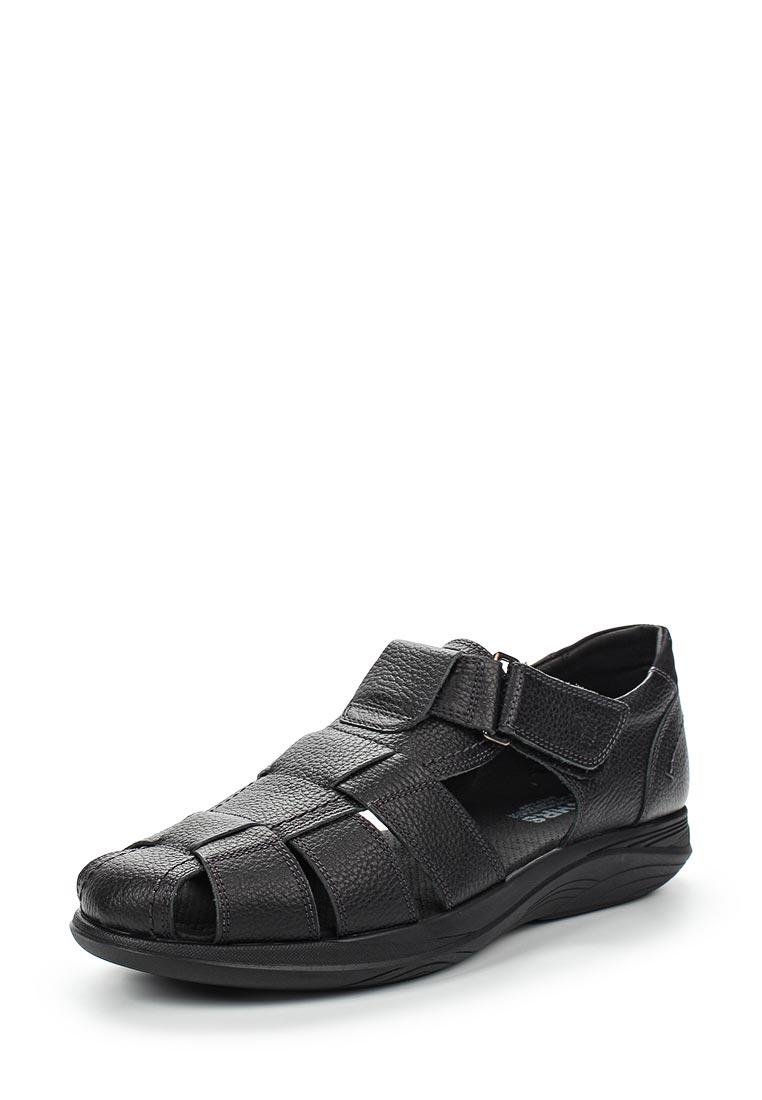 Мужские сандалии 24HRS 10174