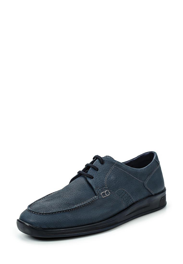 Мужские ботинки 24HRS 9866