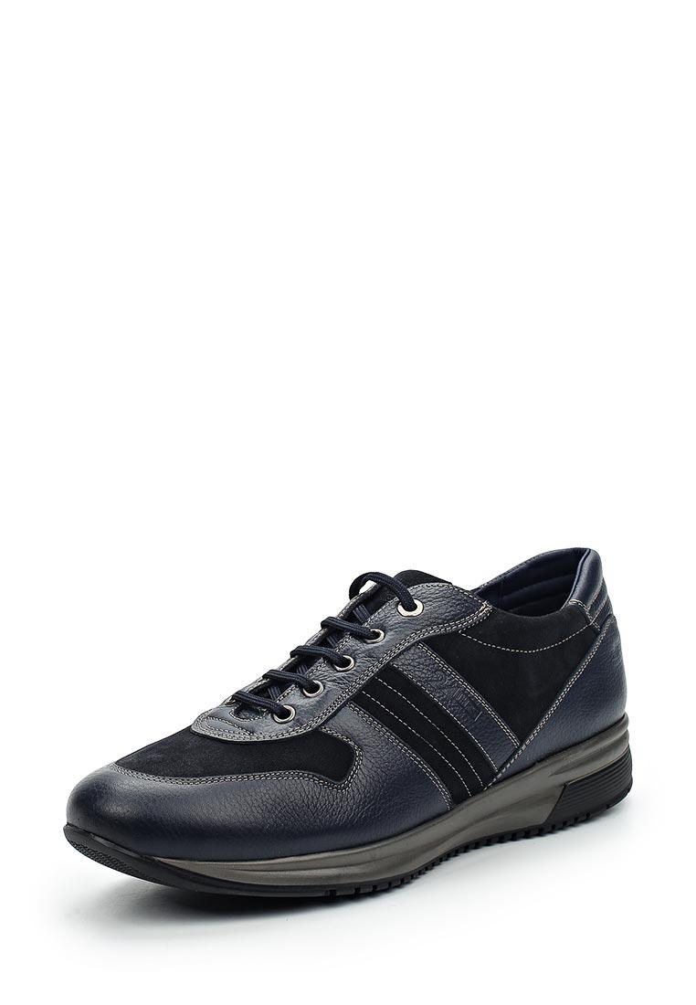 Мужские кроссовки 24HRS 10256