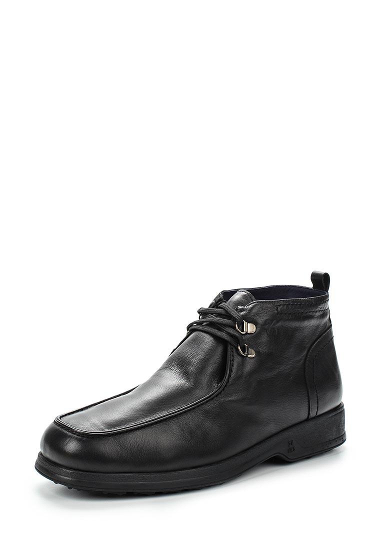 Мужские ботинки 24HRS 8858