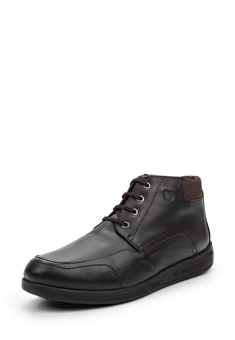 Мужские ботинки 24HRS 9373