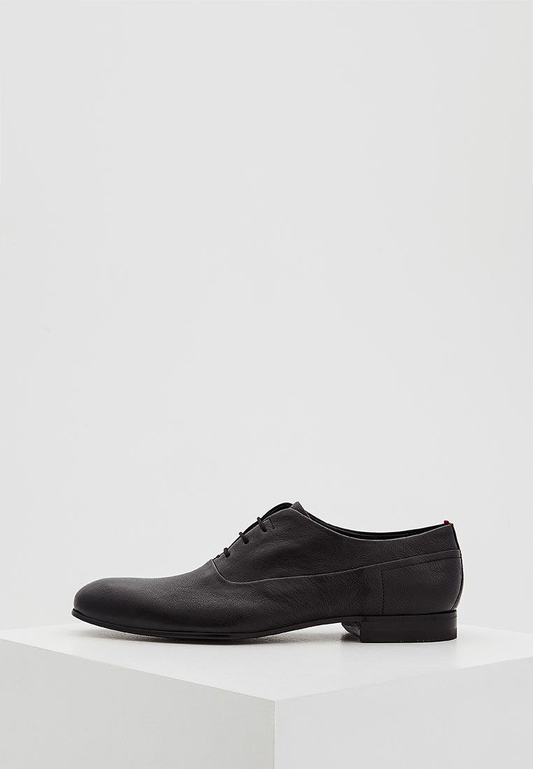Мужские туфли Hugo Hugo Boss 50383592