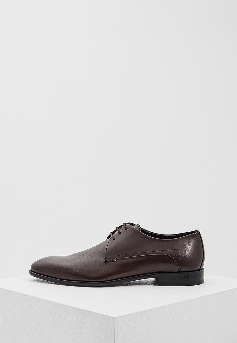 Мужские туфли Hugo Hugo Boss 50383528