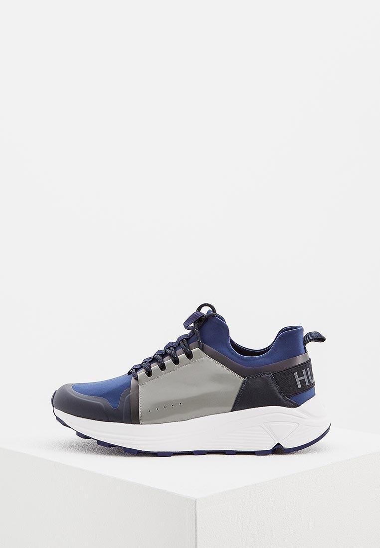 Мужские кроссовки Hugo Hugo Boss 50389507