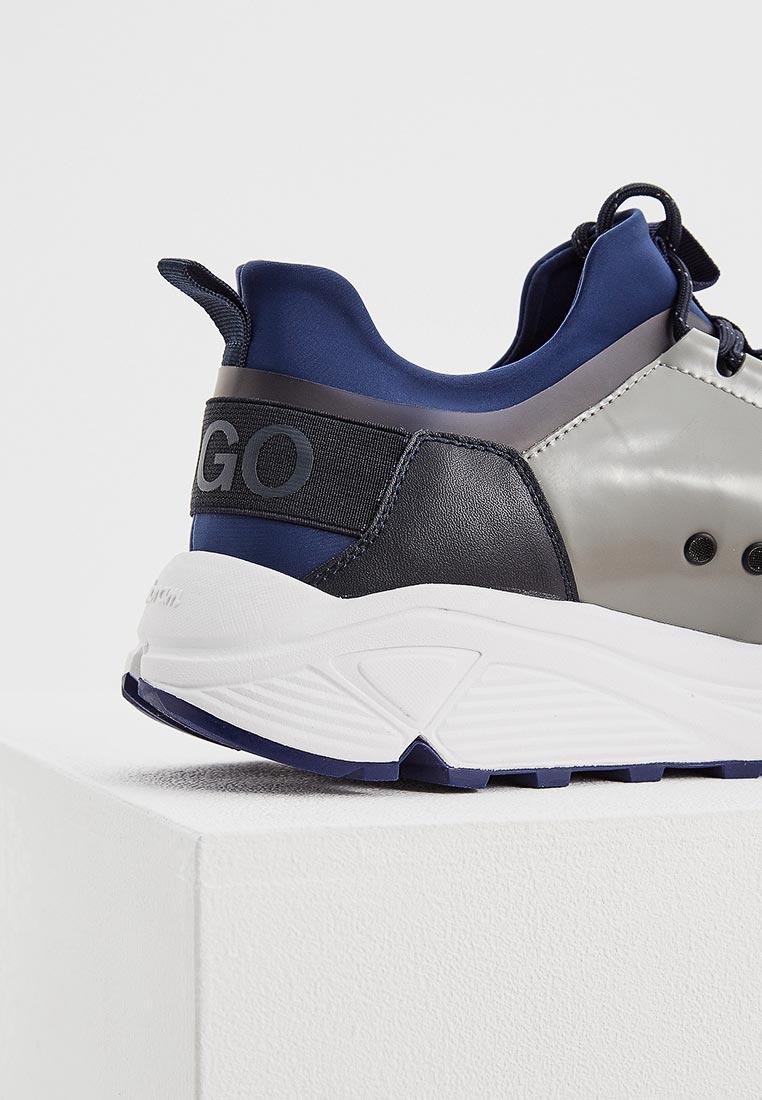 Мужские кроссовки Hugo Hugo Boss 50389507: изображение 3