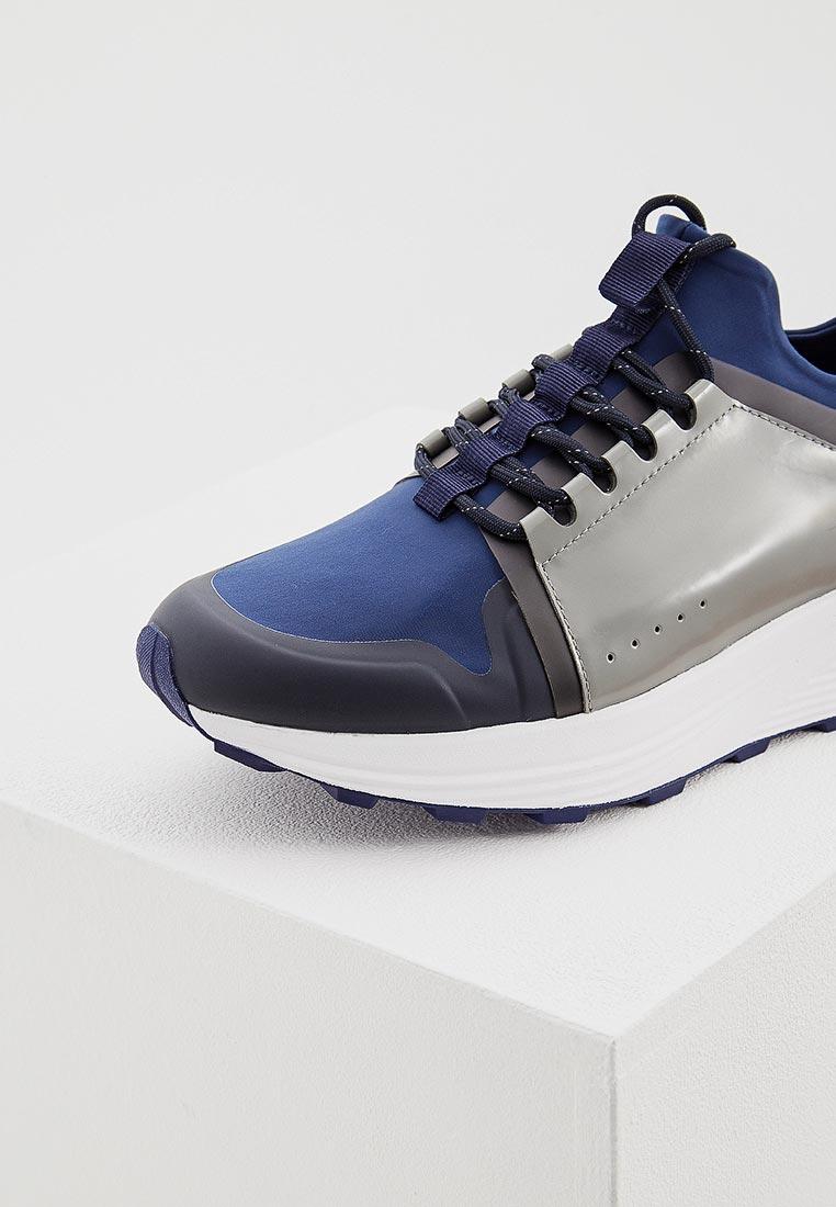 Мужские кроссовки Hugo Hugo Boss 50389507: изображение 5