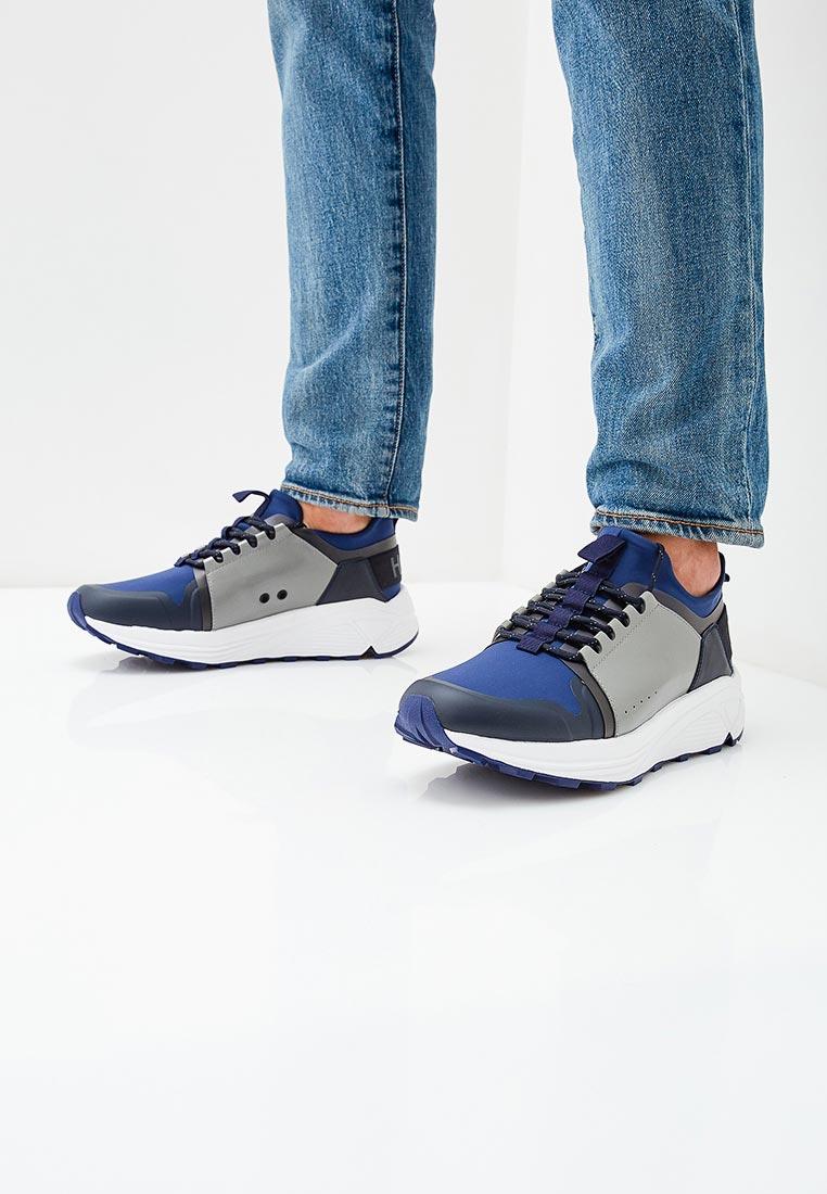 Мужские кроссовки Hugo Hugo Boss 50389507: изображение 7