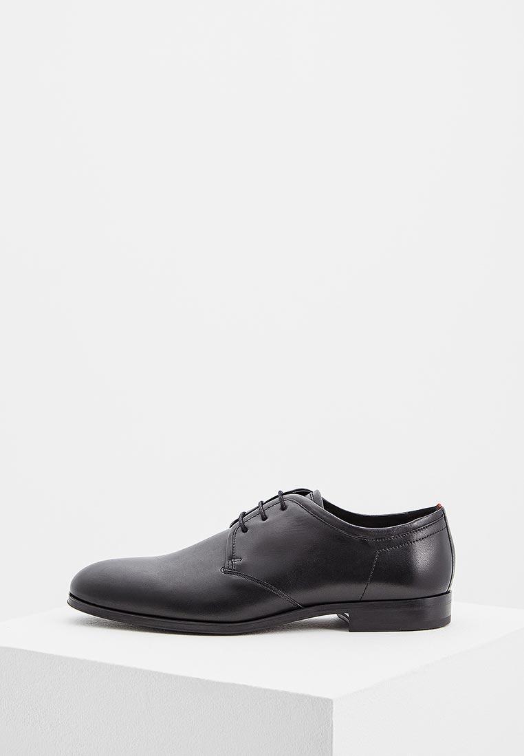 Мужские туфли Hugo Hugo Boss 50389437