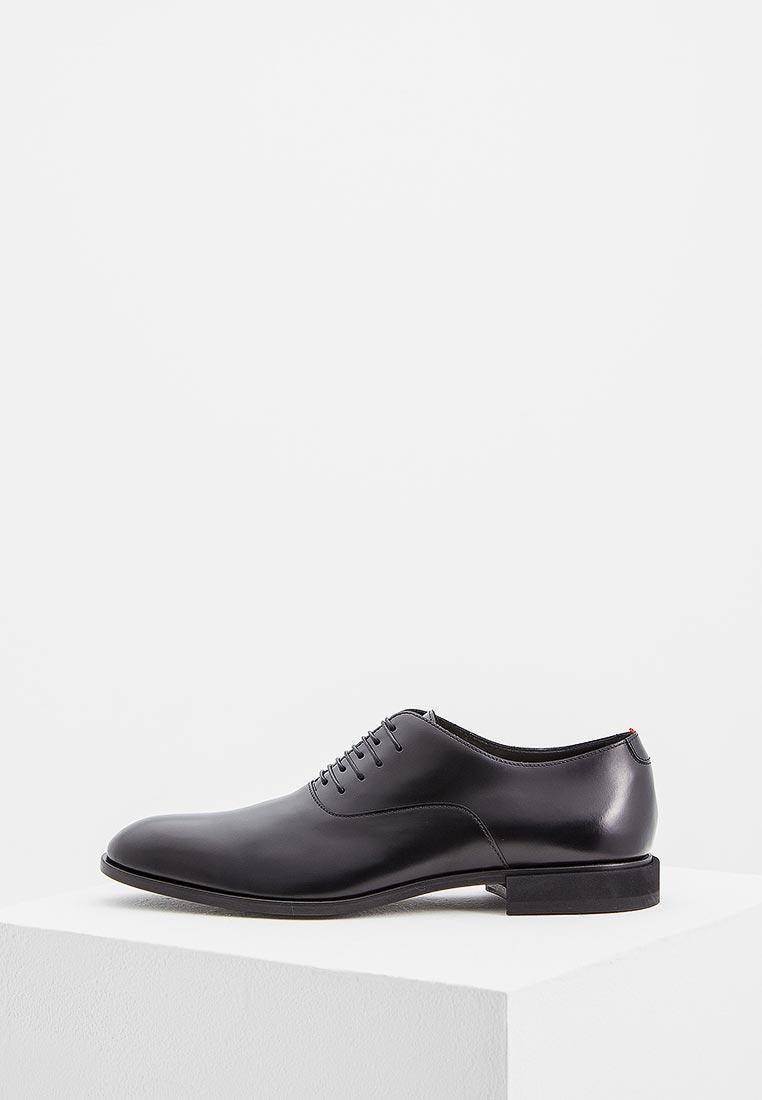 Мужские туфли Hugo Hugo Boss 50389719