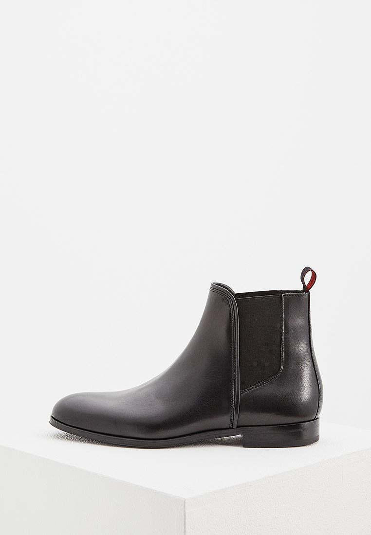 Мужские ботинки Hugo Hugo Boss 50389461