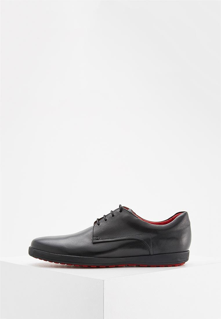 Мужские туфли Hugo Hugo Boss 50380212