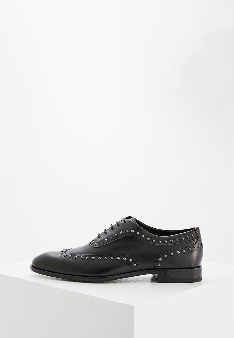 Мужские туфли Hugo Hugo Boss 50379964