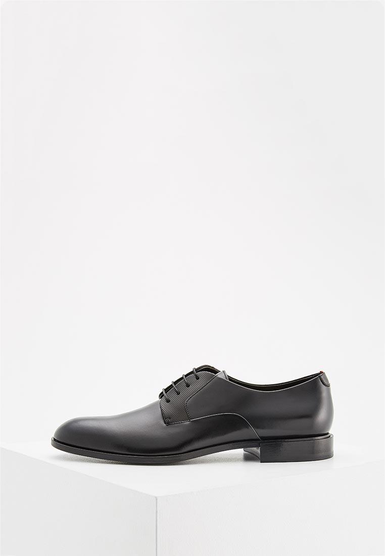 Мужские туфли Hugo Hugo Boss 50379824