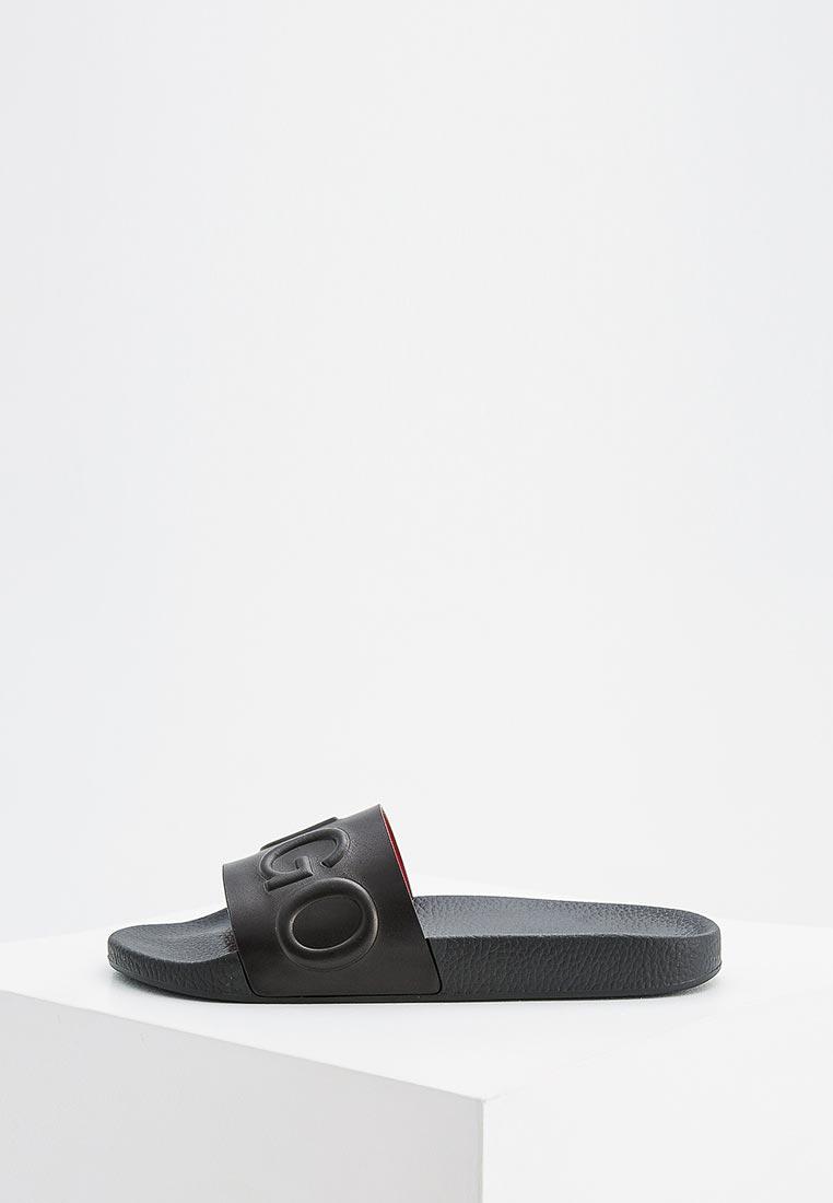 Мужские сандалии Hugo Hugo Boss 50381412