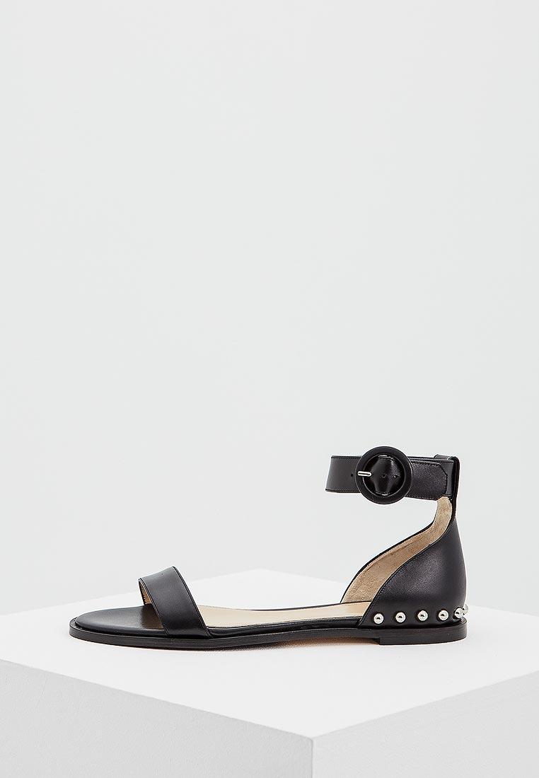 Женские сандалии Hugo Hugo Boss 50386263