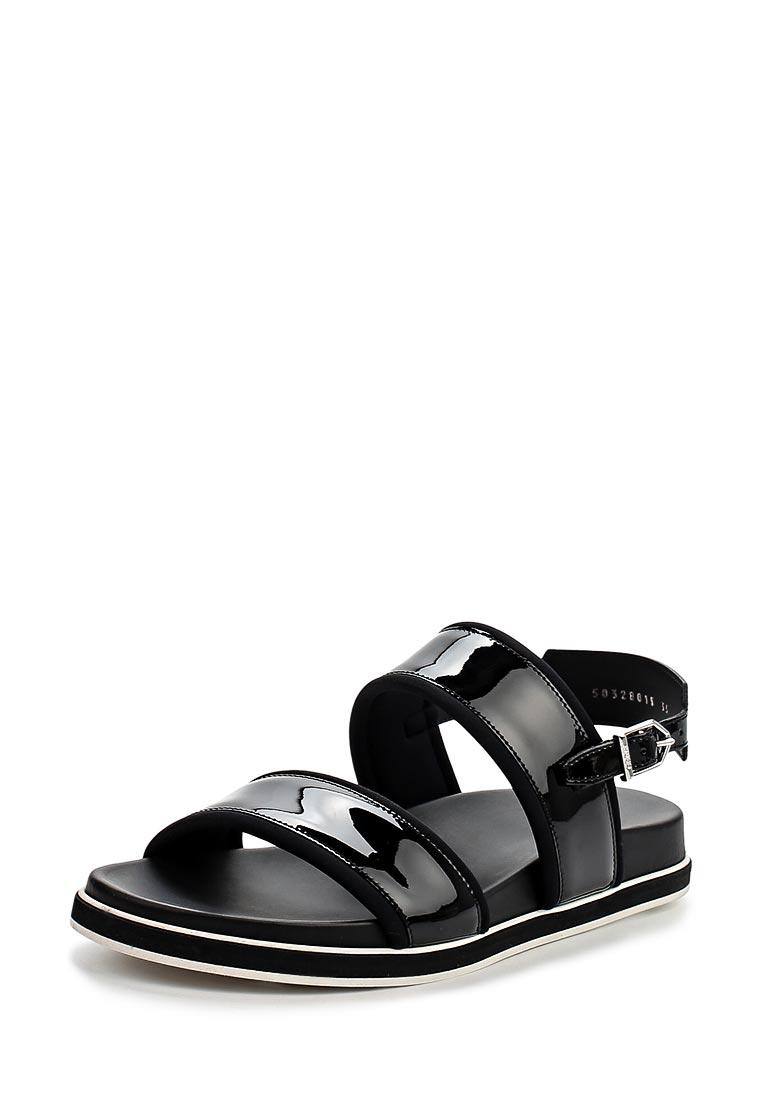 Женские сандалии Hugo Hugo Boss 50328015