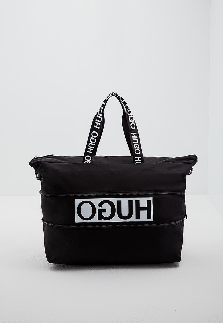 Дорожная сумка Hugo Hugo Boss 50385929
