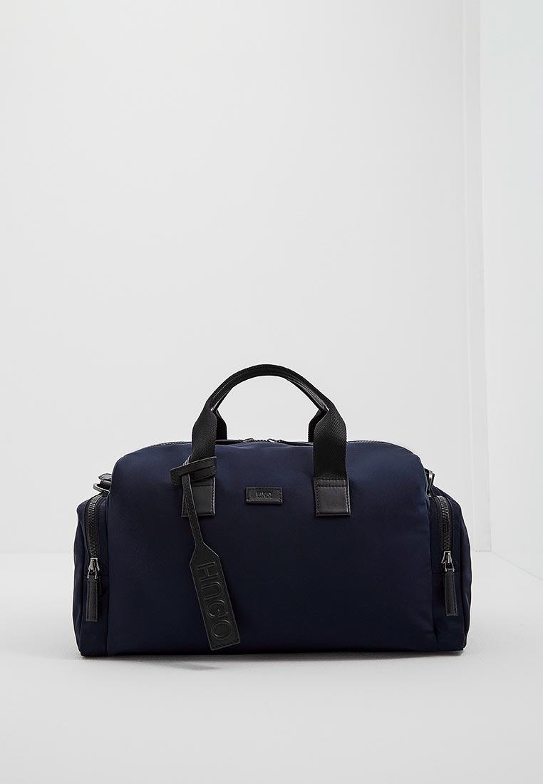 Дорожная сумка Hugo Hugo Boss 50379644