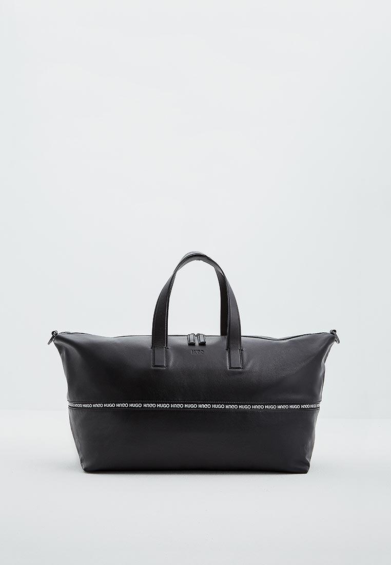 Дорожная сумка Hugo Hugo Boss 50390480