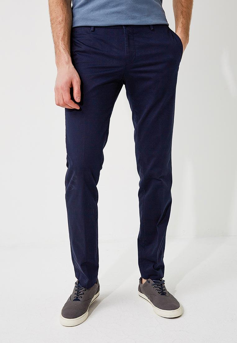 Мужские брюки Hugo Hugo Boss 50384556