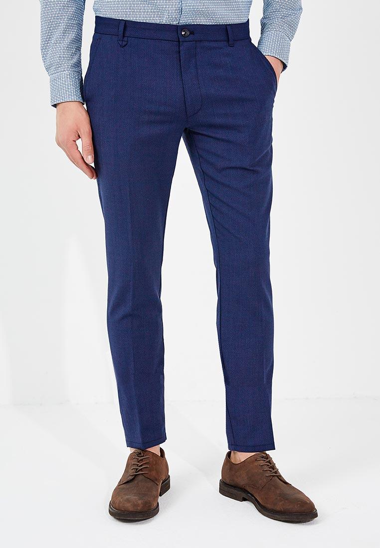 Мужские классические брюки Hugo Hugo Boss 50382544