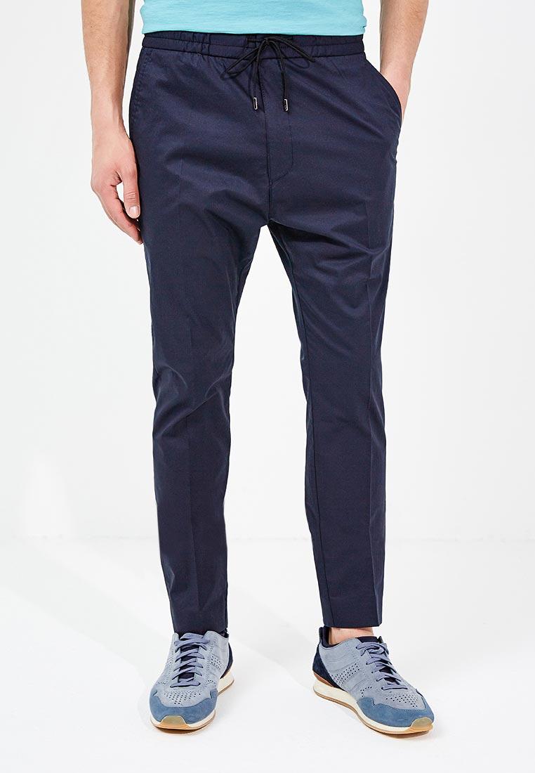 Мужские брюки Hugo Hugo Boss 50382889