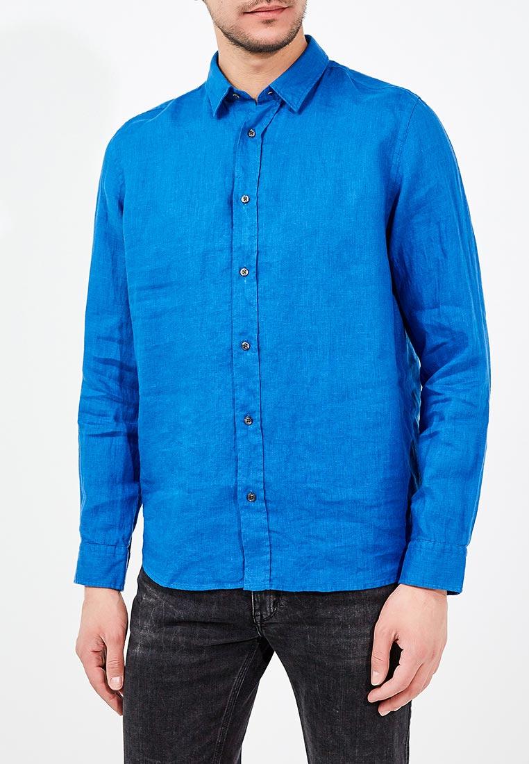 Рубашка с длинным рукавом Hugo Hugo Boss 50383239