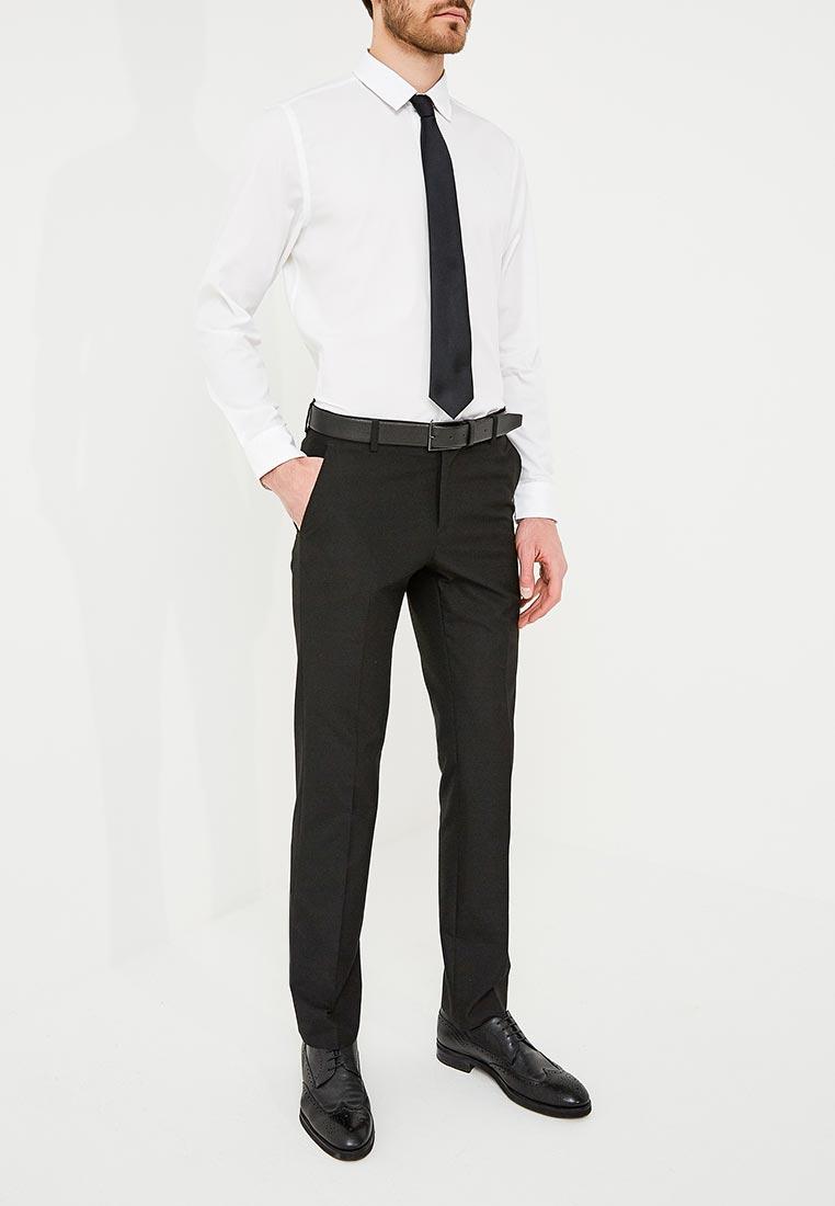 Рубашка с длинным рукавом Hugo Hugo Boss 50383235