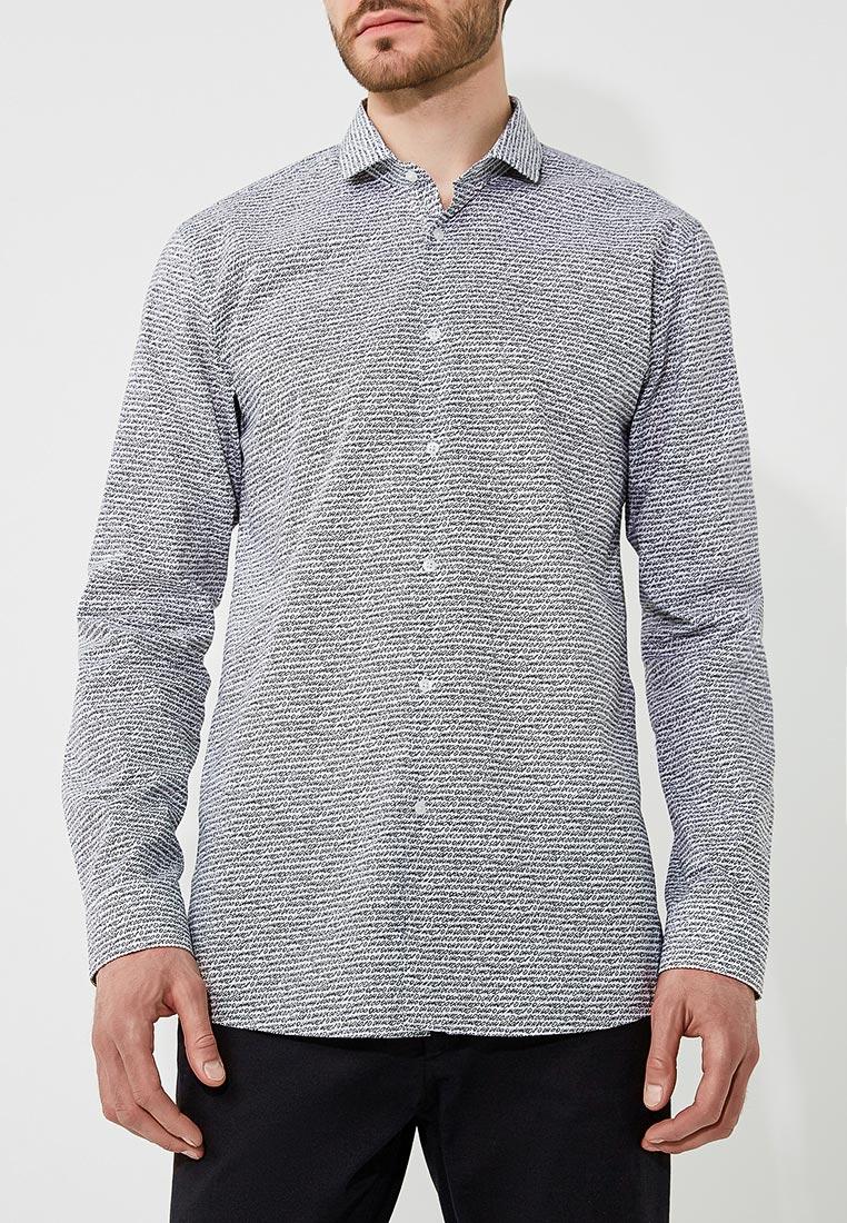 Рубашка с длинным рукавом Hugo Hugo Boss 50381722