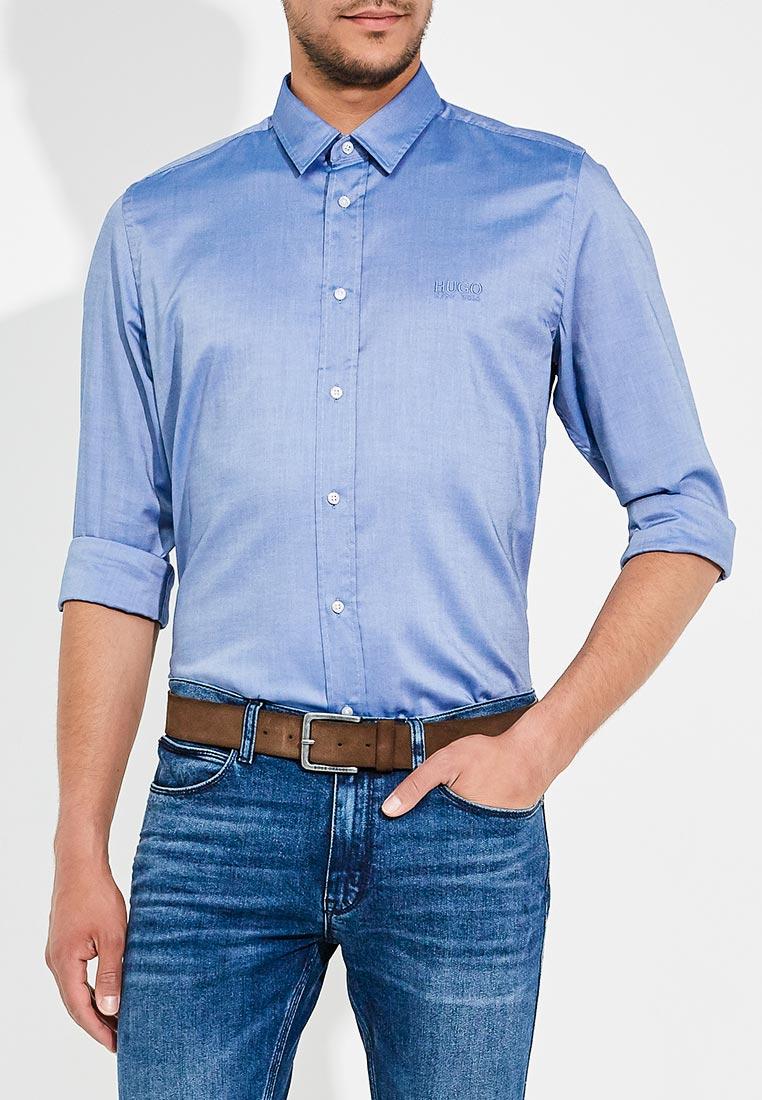 Рубашка с длинным рукавом Hugo Hugo Boss 50388178