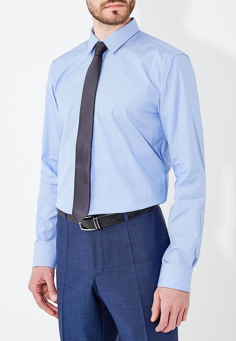Рубашка с длинным рукавом Hugo Hugo Boss 50387859