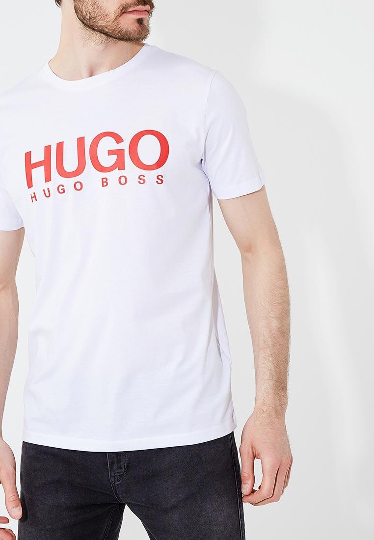 Футболка Hugo Hugo Boss 50387414
