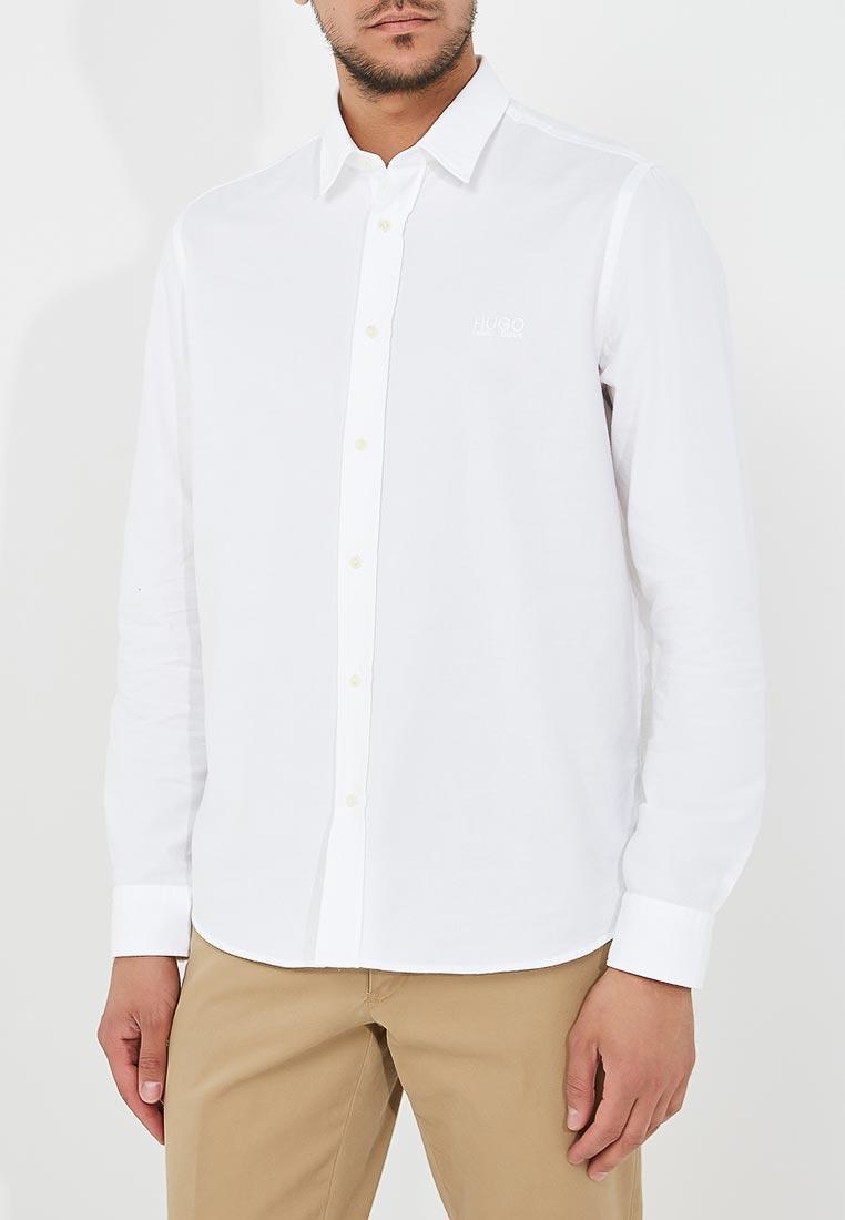 Рубашка с длинным рукавом Hugo Hugo Boss 50383214