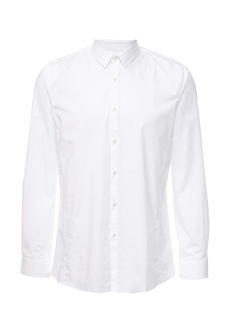Рубашка с длинным рукавом Hugo Hugo Boss 50297155