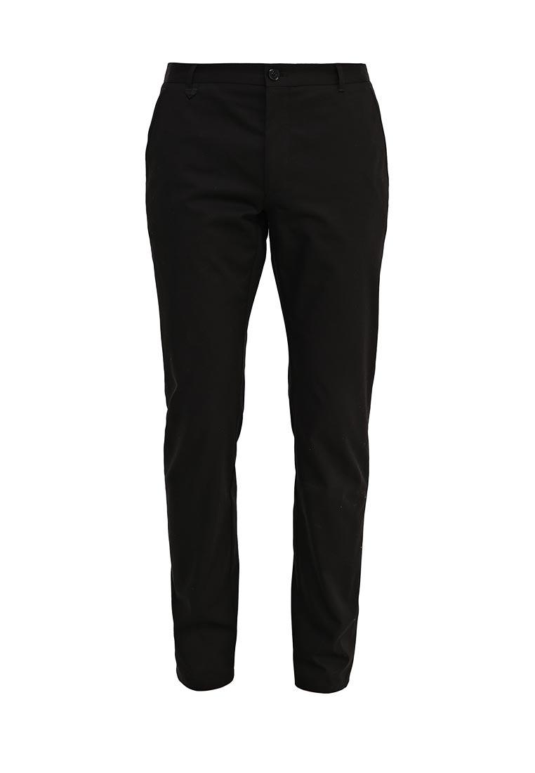 Мужские классические брюки Hugo Hugo Boss 50331253