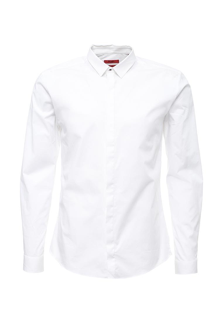 Рубашка с длинным рукавом Hugo 50369434