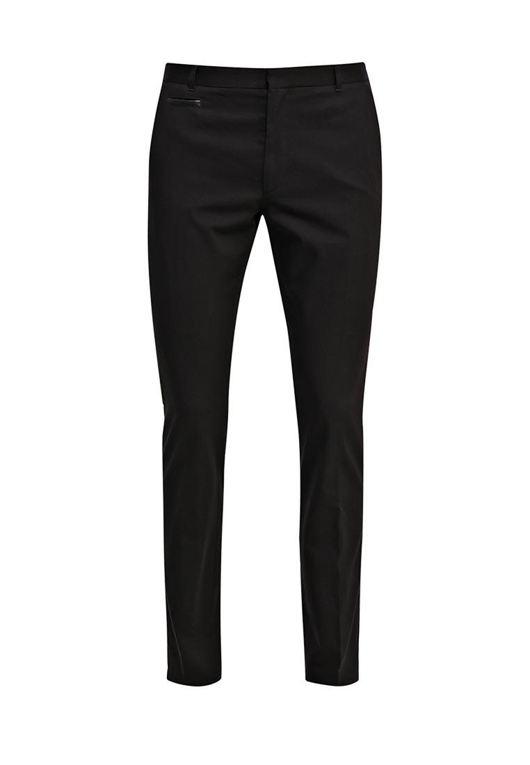 Мужские классические брюки Hugo Hugo Boss 50369094