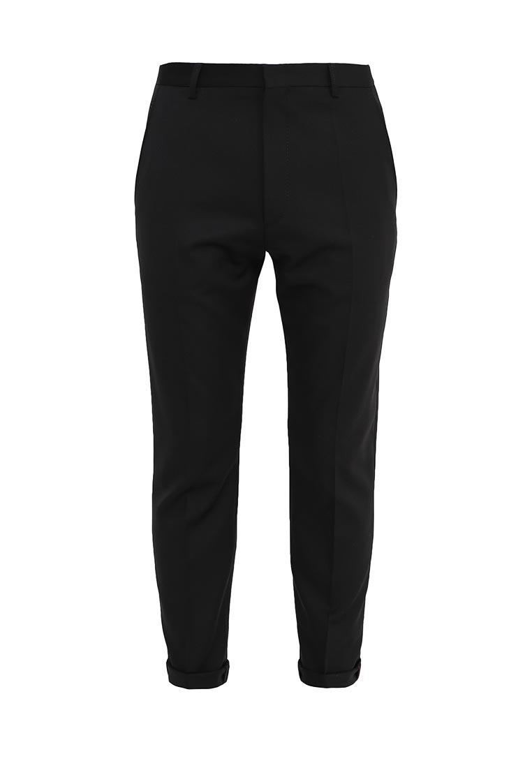 Мужские классические брюки Hugo Hugo Boss 50369677