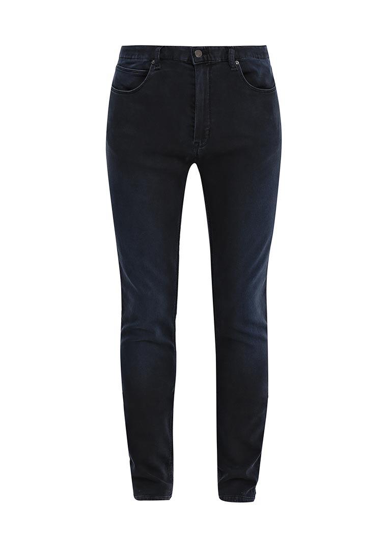 Зауженные джинсы Hugo Hugo Boss 50369395