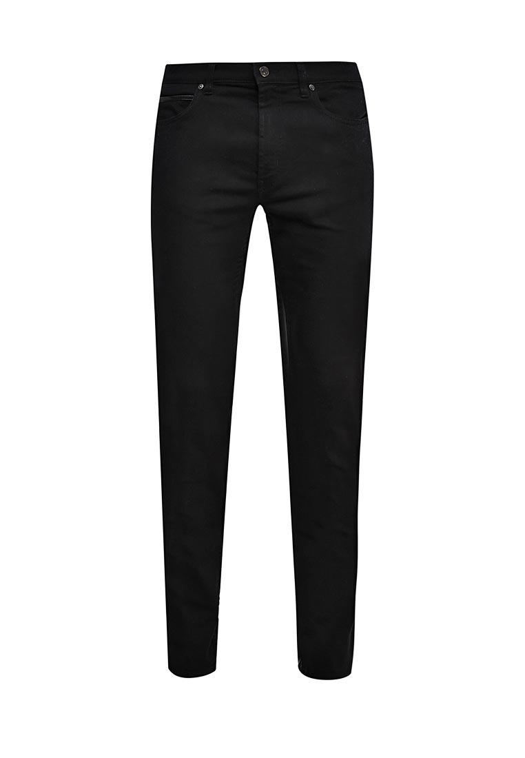 Зауженные джинсы Hugo 50369133