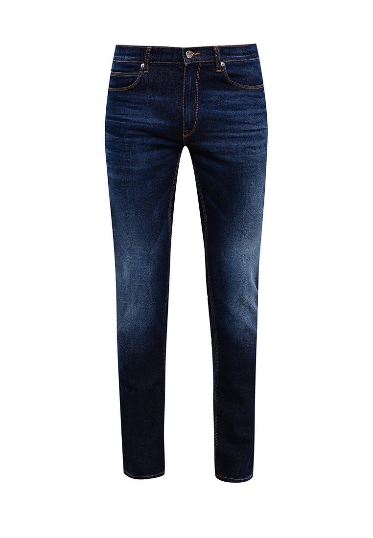 Зауженные джинсы Hugo 50369080