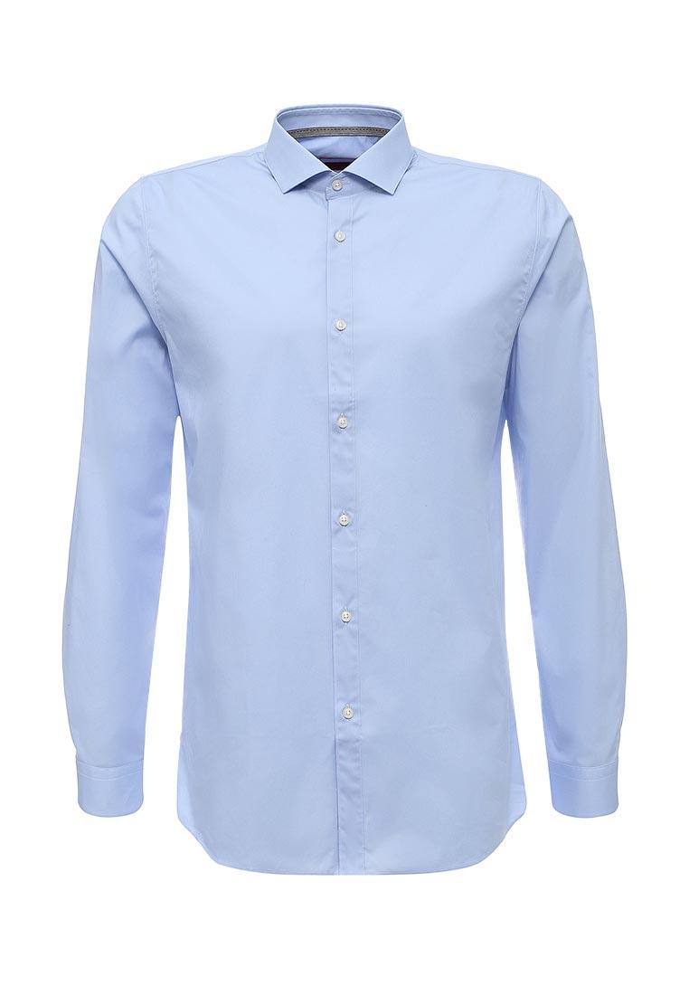 Рубашка с длинным рукавом Hugo Hugo Boss 50372674