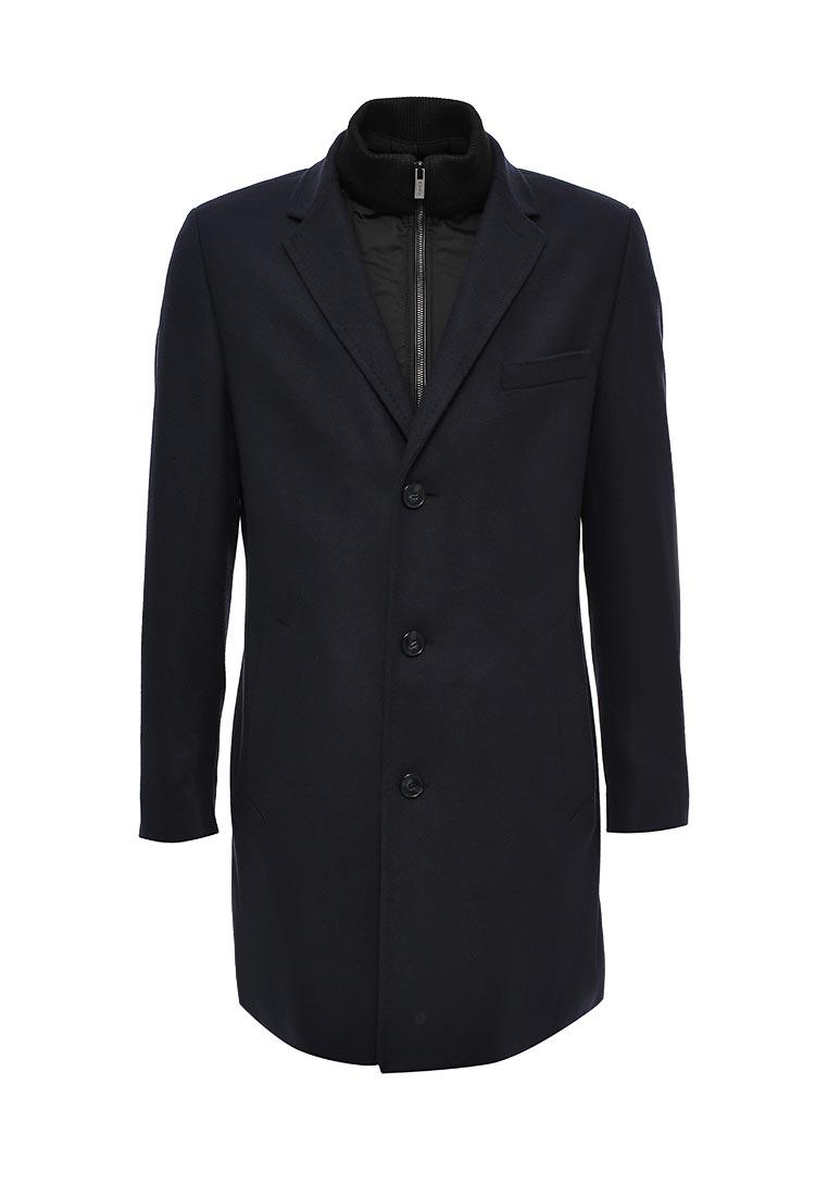 Мужские пальто Hugo Hugo Boss 50373489