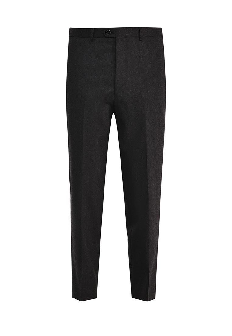 Мужские классические брюки Hugo Hugo Boss 50376140