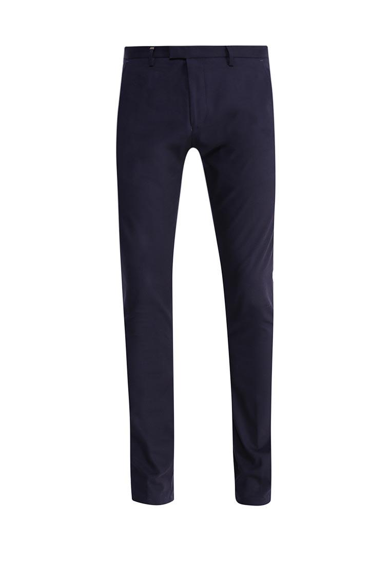 Мужские классические брюки Hugo Hugo Boss 50374428