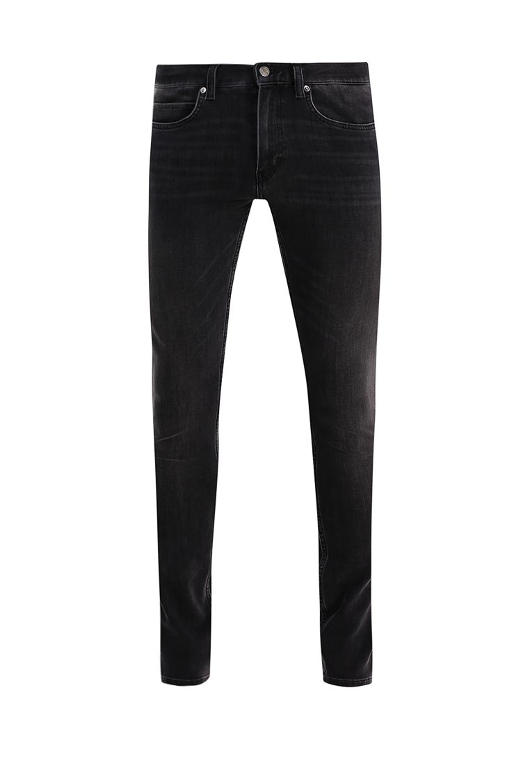 Зауженные джинсы Hugo Hugo Boss 50373077