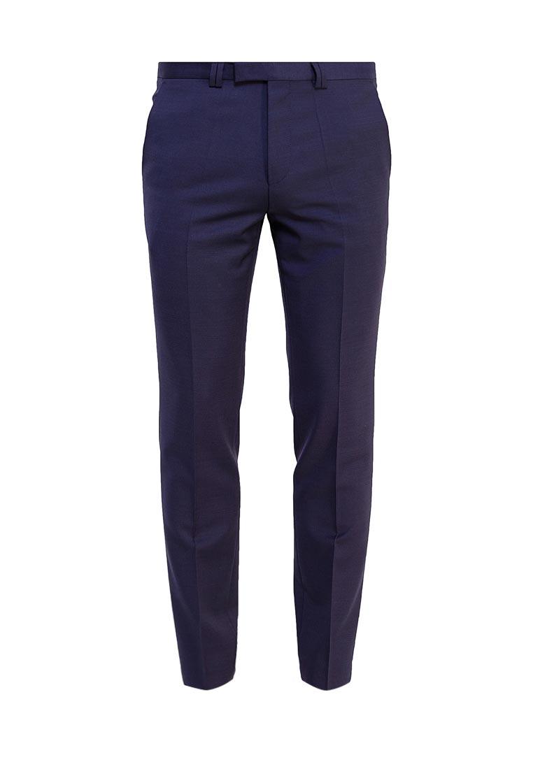 Мужские классические брюки Hugo Hugo Boss 50379049